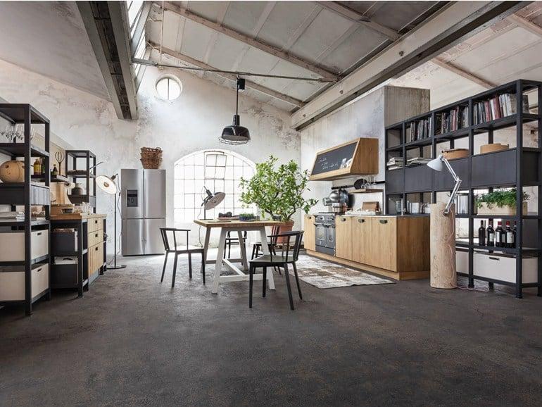 cucina-stile-industriale-callesella
