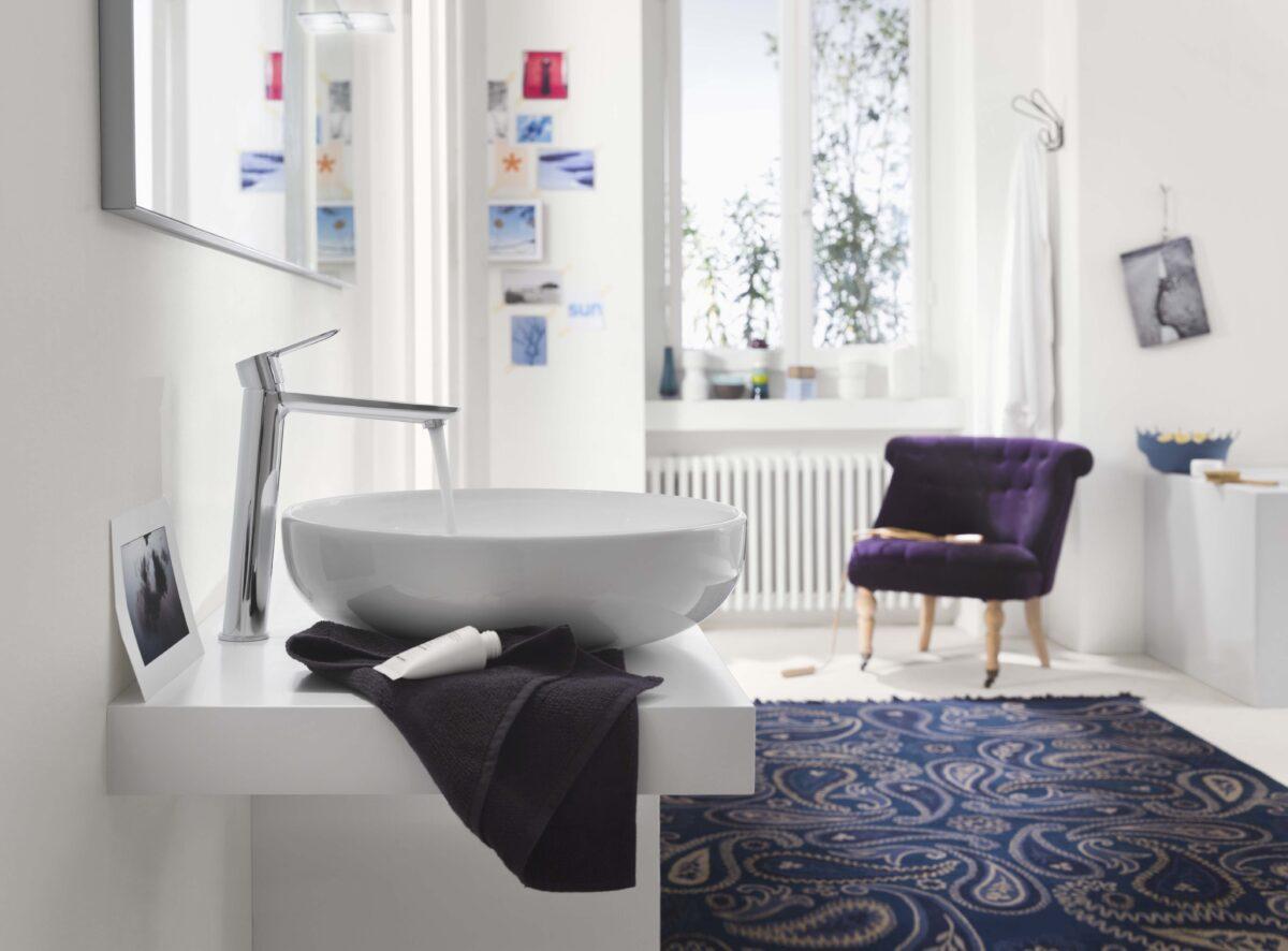 Nobili rubinetterie rubinetti design moderno - Nobili rubinetterie bagno ...