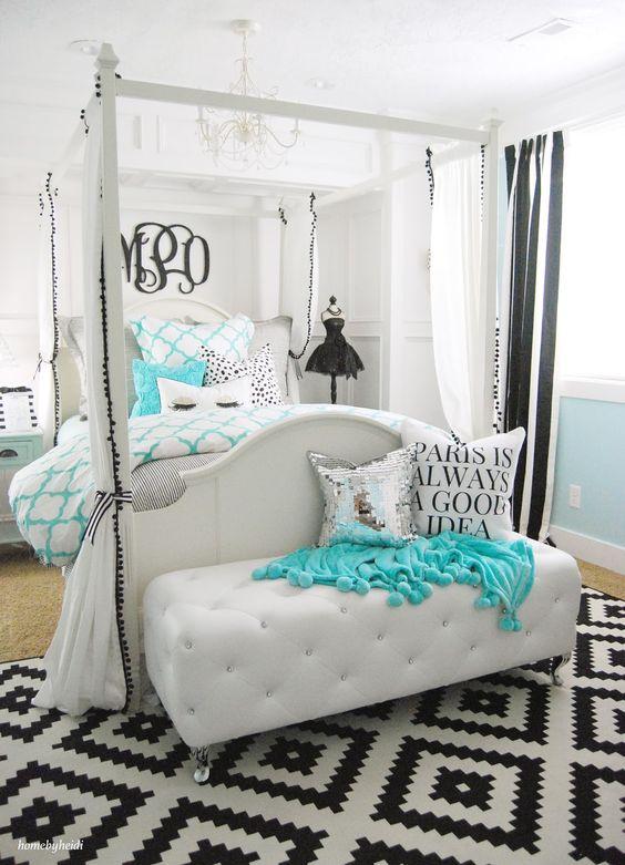 Color Tiffany Idee Per Arredare Casa