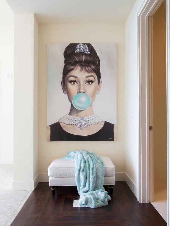 Galleria foto - Color Tiffany abbinamenti casa Foto 2