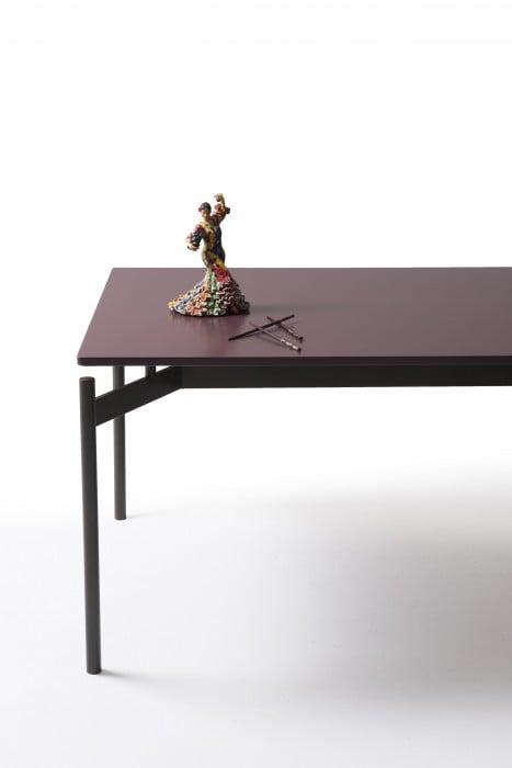 Sedia e tavolo Collezione 2016 MY Home Collection