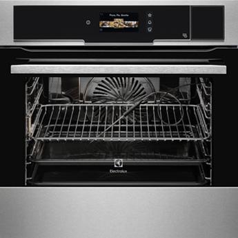 Electrolux forni combinati Catalogo Scavolini 2016
