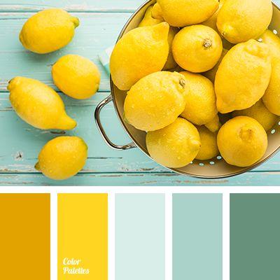 Galleria foto - Color giallo abbinamenti arredo Foto 14