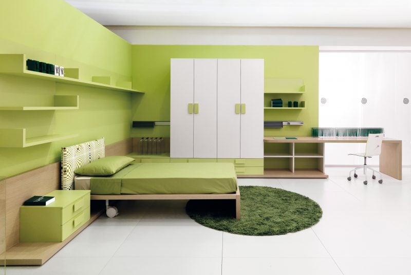 cameretta-verde