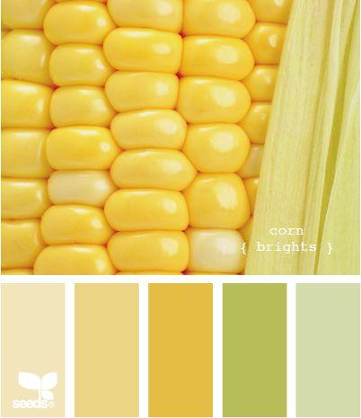Galleria foto - Color giallo abbinamenti arredo Foto 16