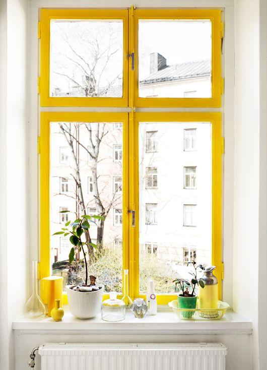 Galleria foto - Color giallo abbinamenti arredo Foto 2