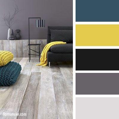 Galleria foto - Color giallo abbinamenti arredo Foto 37
