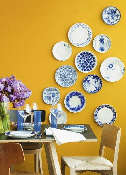 Galleria foto - Color giallo abbinamenti arredo Foto 9