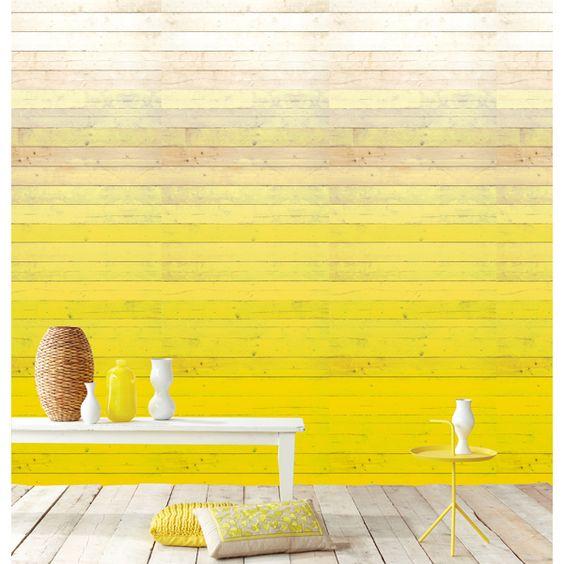 Galleria foto - Color giallo abbinamenti arredo Foto 40
