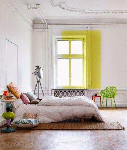 Galleria foto - Color giallo abbinamenti arredo Foto 20