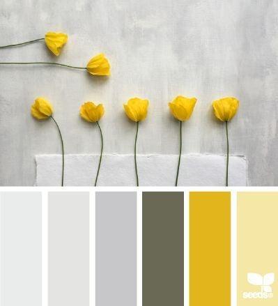 Galleria foto - Color giallo abbinamenti arredo Foto 12