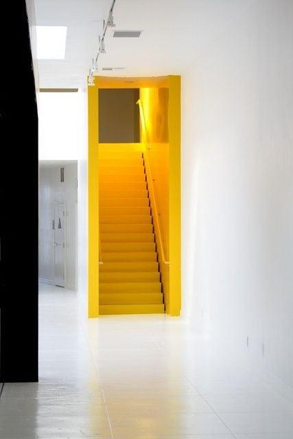 Galleria foto - Color giallo abbinamenti arredo Foto 48