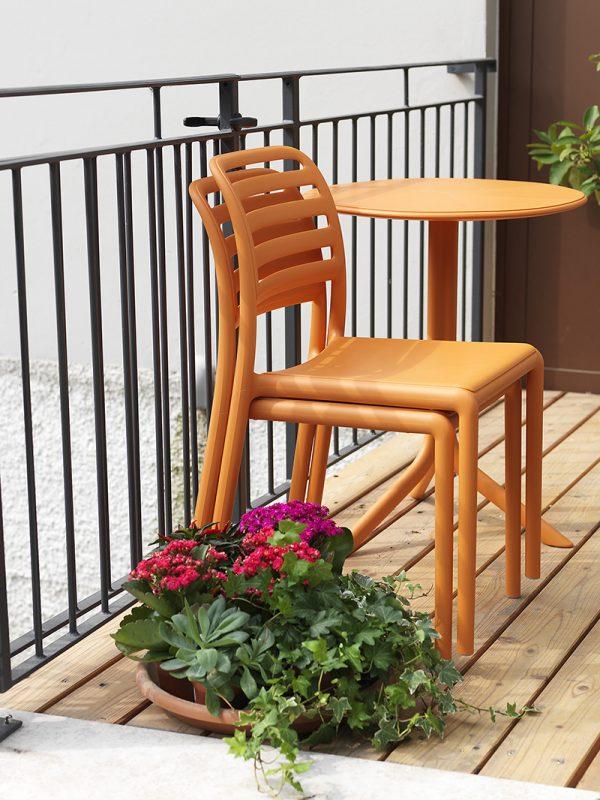 Tavoli e sedute giardino by nardi for Nardi arredo giardino