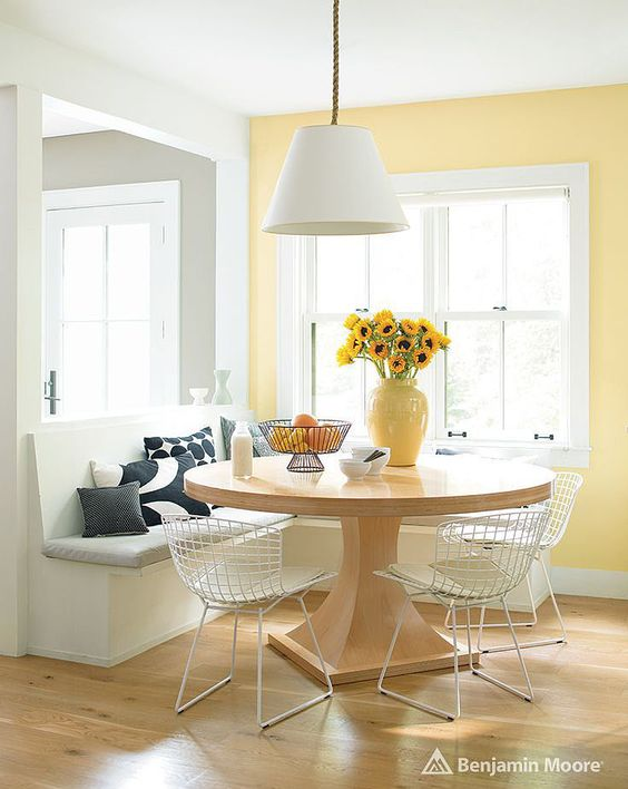 Galleria foto - Color giallo abbinamenti arredo Foto 6