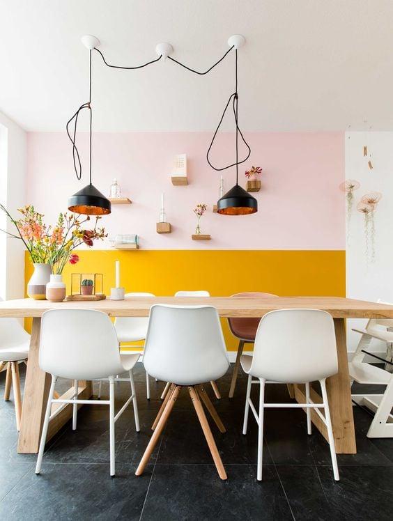 Galleria foto - Color giallo abbinamenti arredo Foto 29