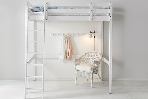 Soppalco IKEA