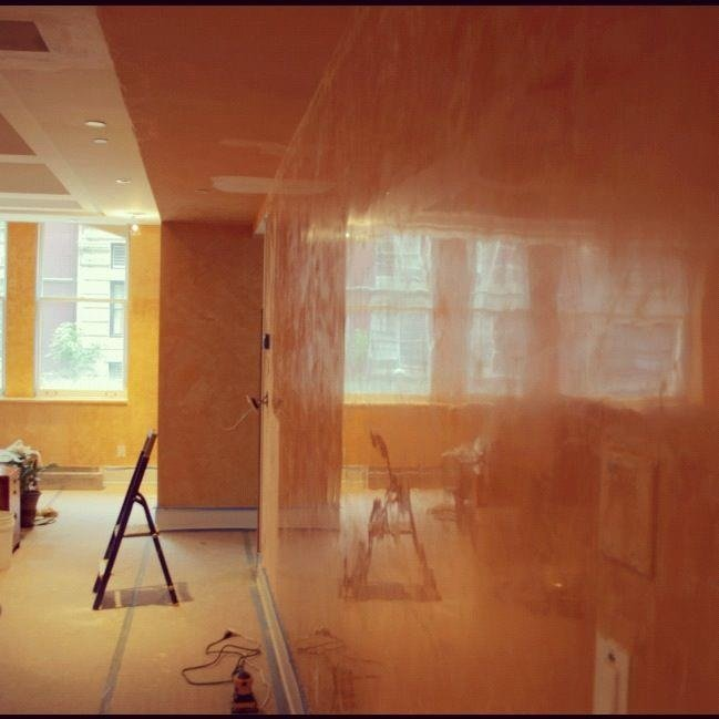 Galleria foto - Tinteggiare pareti casa Foto 41