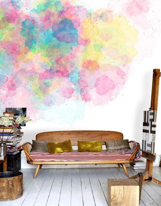 Galleria foto - Tinteggiare pareti casa Foto 30