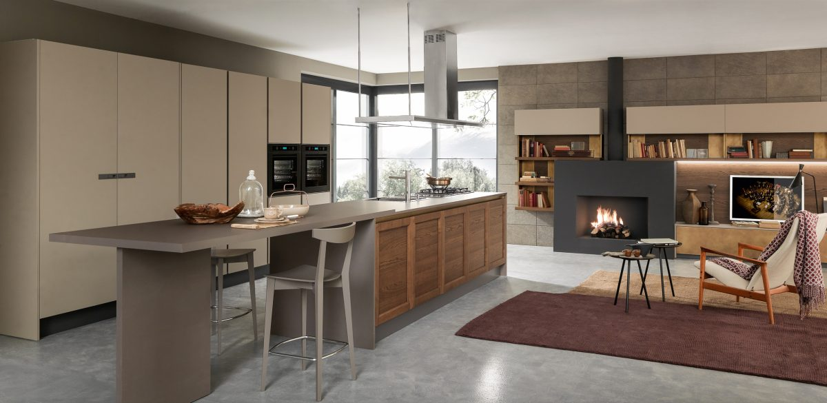Febal casa - Febal cucine classiche ...