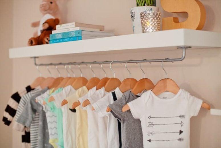 Scaffali Ikea Per Bambini : 33 idee per utilizzare le mensole ikea lack