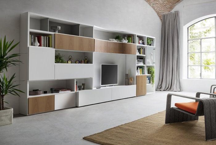 parete-soggiorno