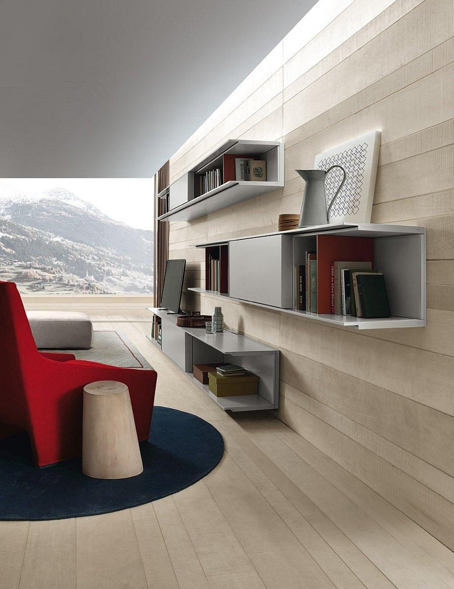 soggiorno-parete-design