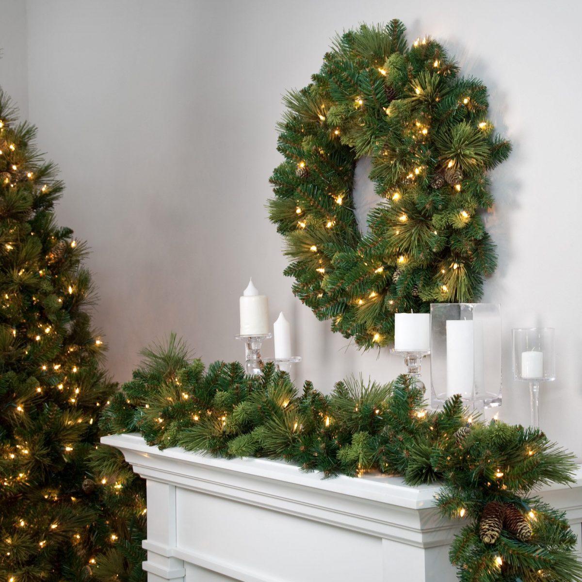 ghirlanda-natalizia-fai-da-te