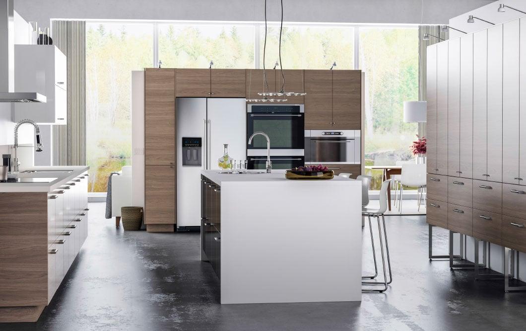 cucina-ikea-modulare