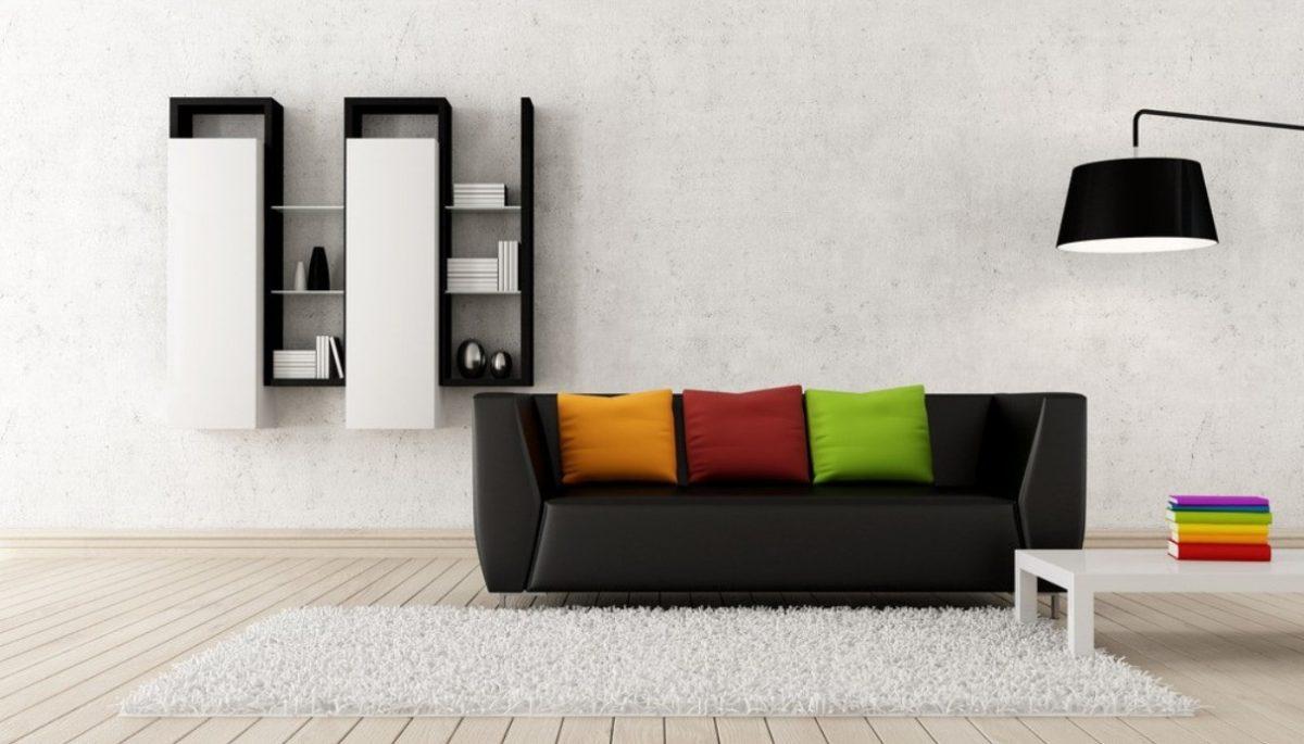 Arredare soggiorno idee consigli for Consigli arredamento soggiorno