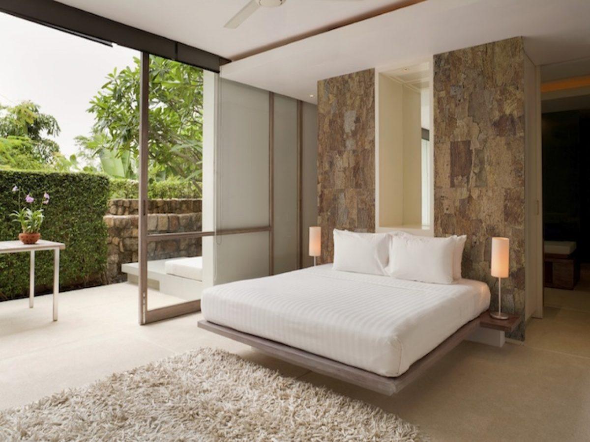 Pavimenti Camere Da Letto Moderne pavimento per la camera da letto: come scegliere quello giusto