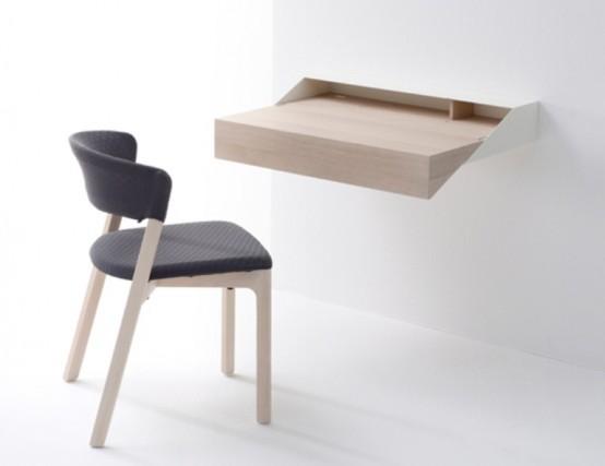 Scrivania Pieghevole A Muro Ikea : Tavolo pieghevole con sedie a scomparsa stupefacente ikea tavoli