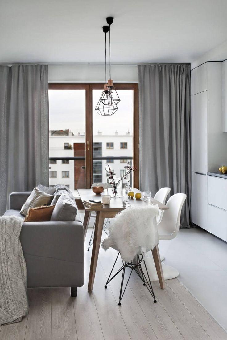 Tipi Di Tende Per Casa tende casa ultime tendenze