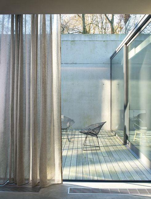 Camere da letto - Tende per la casa ultime tendenze ...