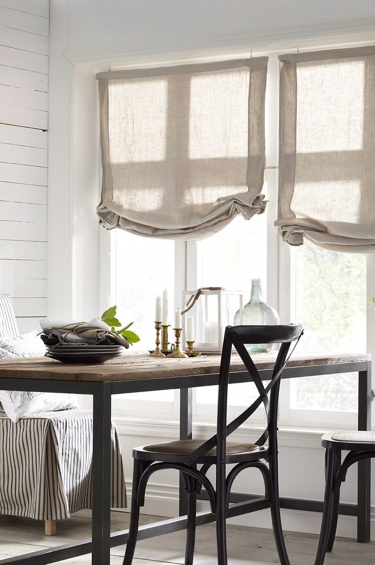 Tende Sala E Cucina tende casa ultime tendenze