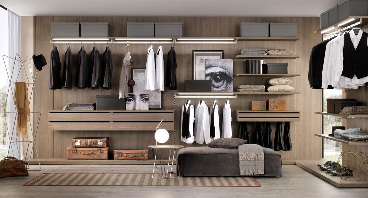 Cabina armadio idee - Idee cabina armadio ...