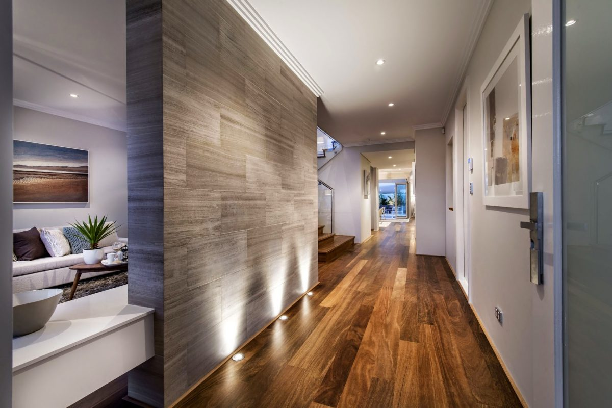Corridoio Lungo Casa : Come arredare corridoio