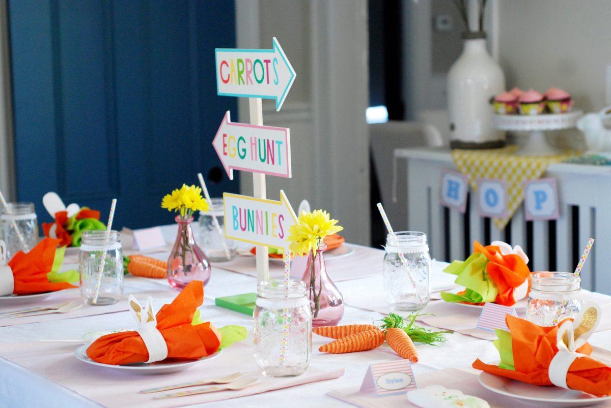 bambini-tavola