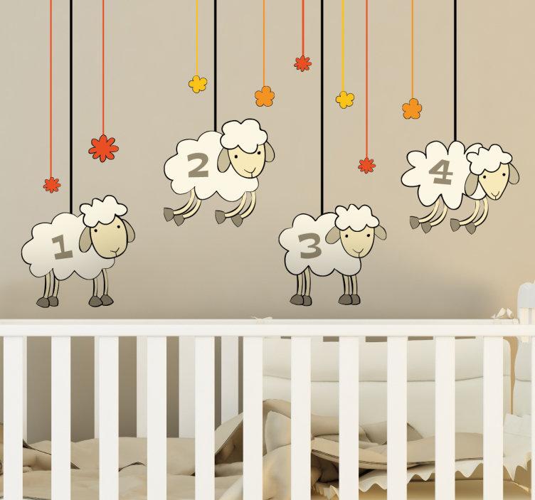 pecorelle-stickers