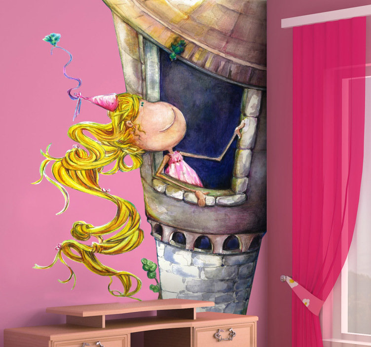 stickers-principessa-