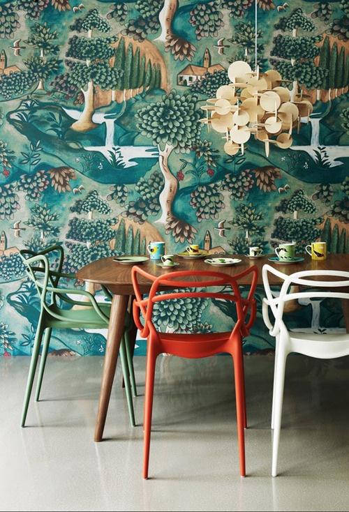 Galleria foto - Kartell: sedie di design Foto 46