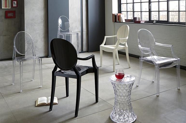 Kartell-sedie-design