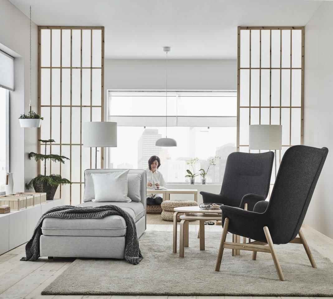 Dividere gli ambienti senza pareti - Porte scorrevoli stile giapponese ...
