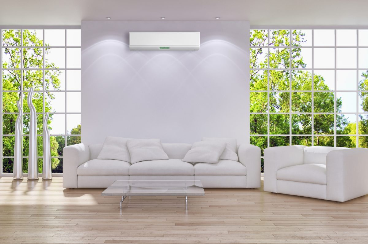 Come scegliere il climatizzatore for Climatizzatore casa