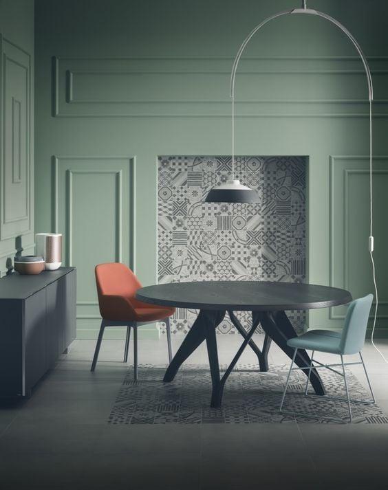 Galleria foto - Il grigio: portare l'eleganza in casa Foto 34