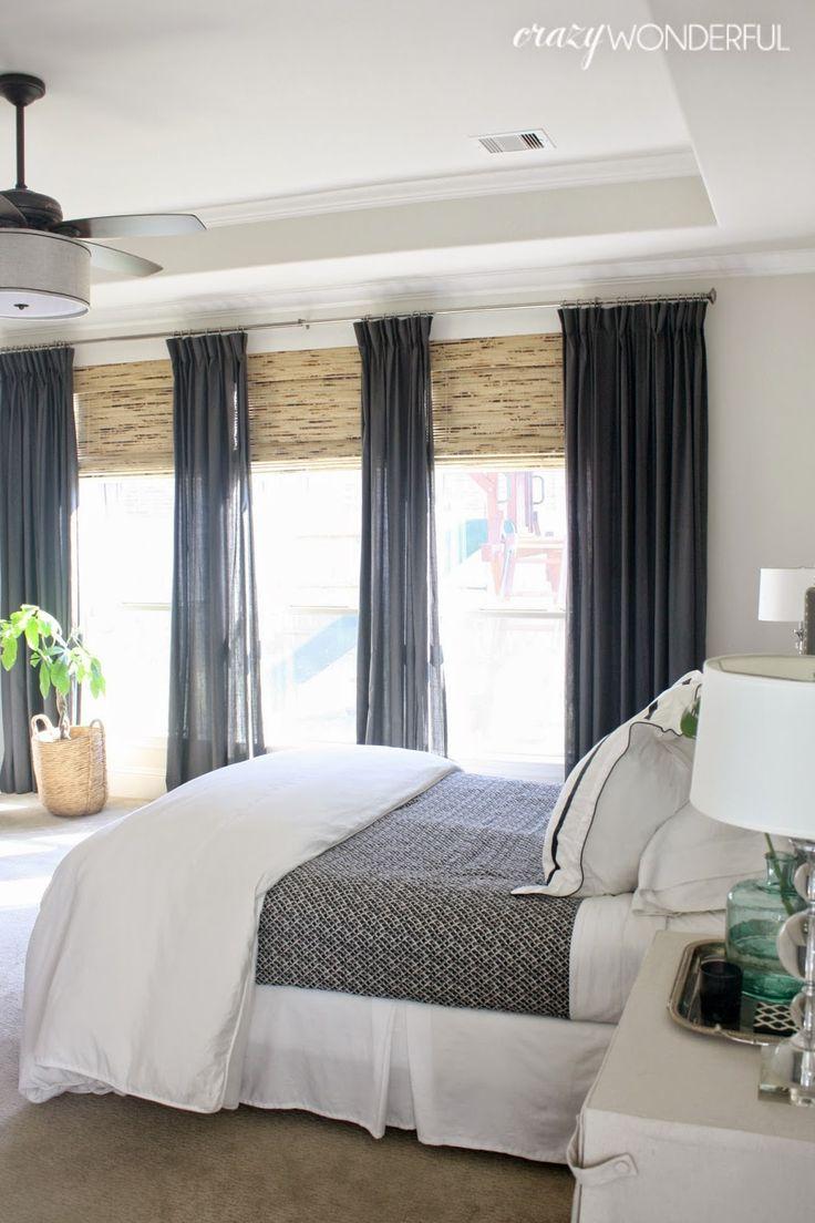 Tende camera da letto - Modelli di tende per camera da letto ...