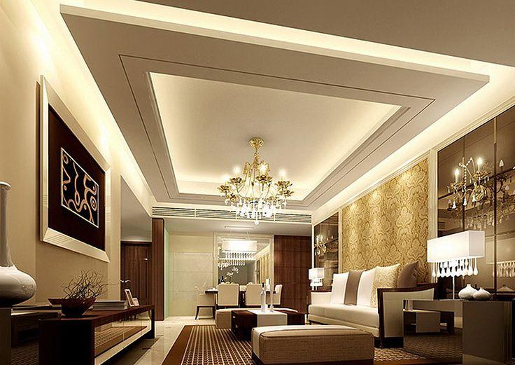 soffitto-classico-cartongesso