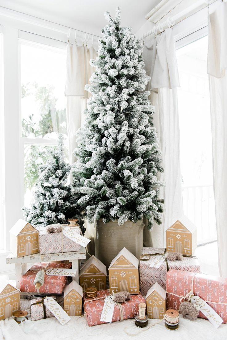 decorazioni natalizie 2018