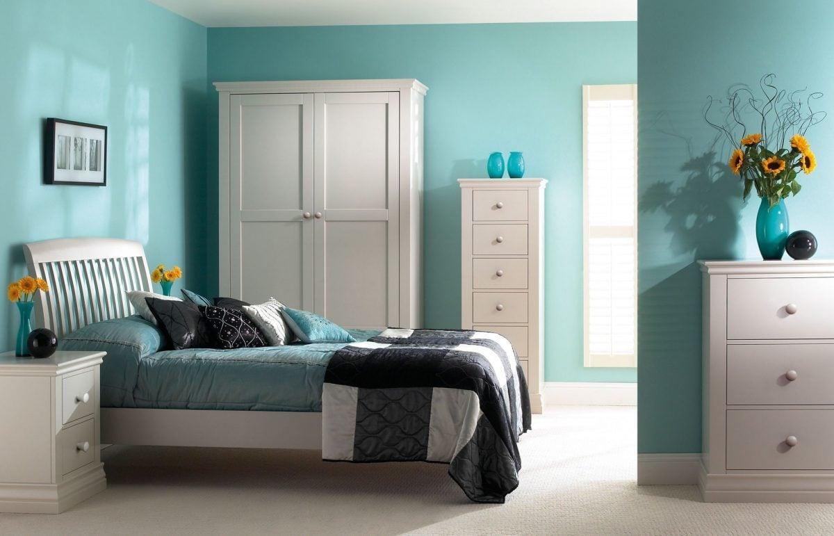 Colori Pareti Azzurro : Tonalit di azzurro per pareti gallery of open zoom with tonalit
