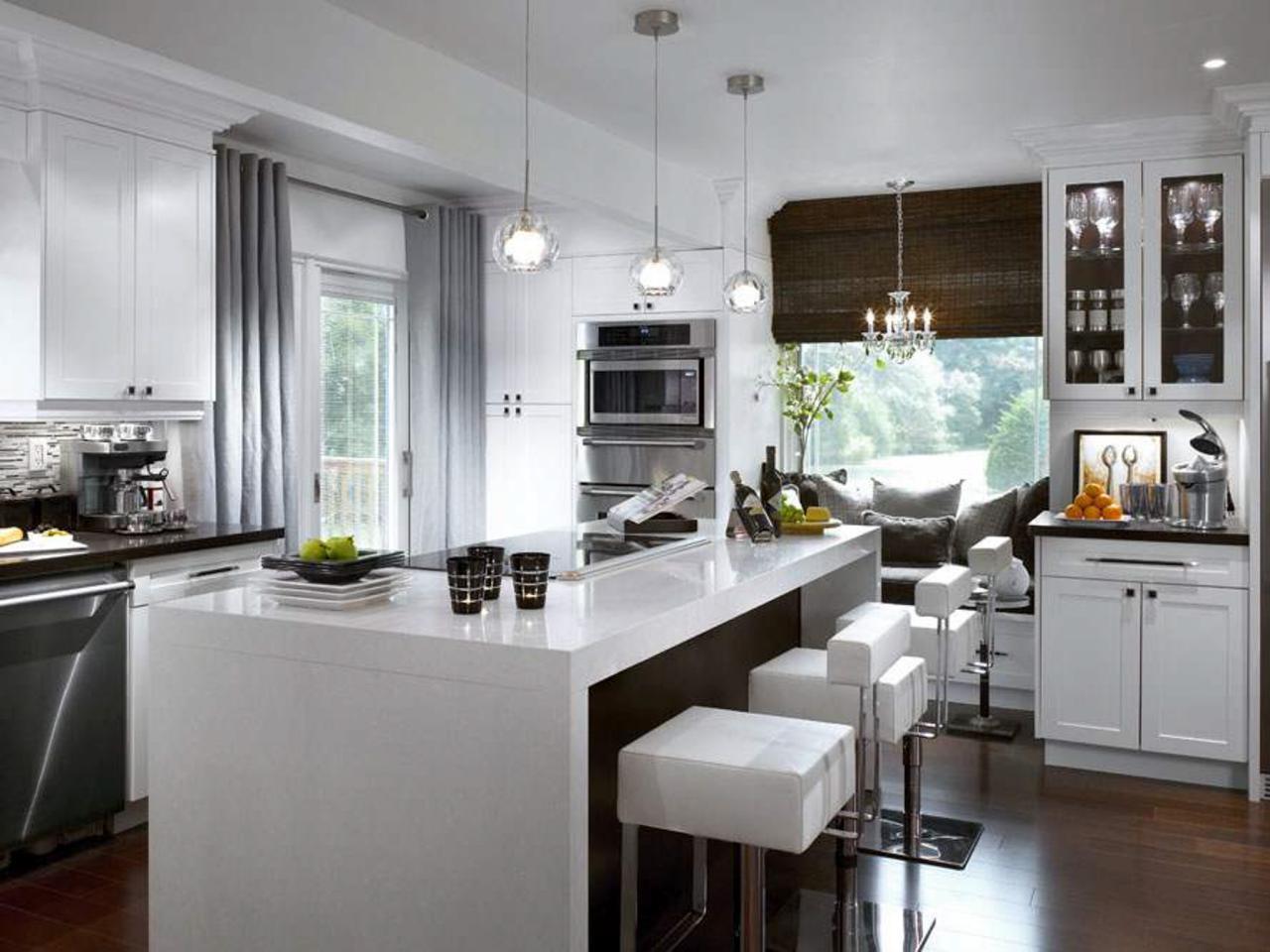 Tendaggi Per Cucine Moderne.Tende Cucina Modelli Colori