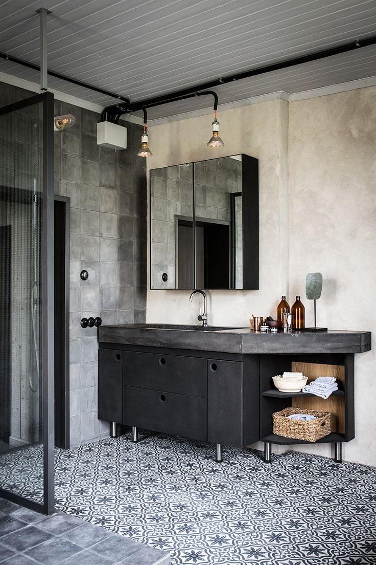 bagno-industriale